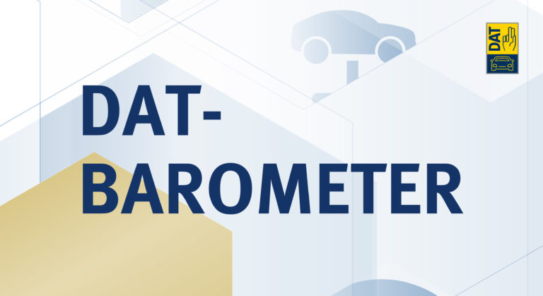"""Read more about the article Aus Diesel-Barometer wird """"DAT Barometer"""""""