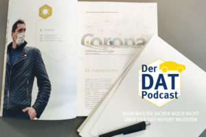 DAT-Podcast: DAT-Report