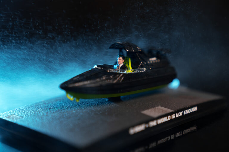 Read more about the article 002 – Das Q-Boot