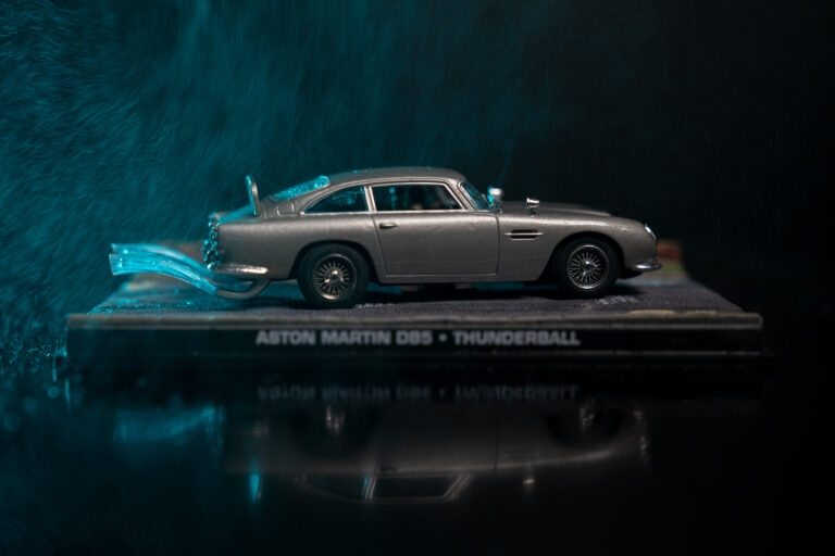 Read more about the article 011 – Aston Martin DB5