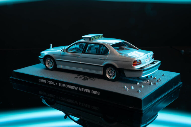 Read more about the article 004 – BMW 750 iL