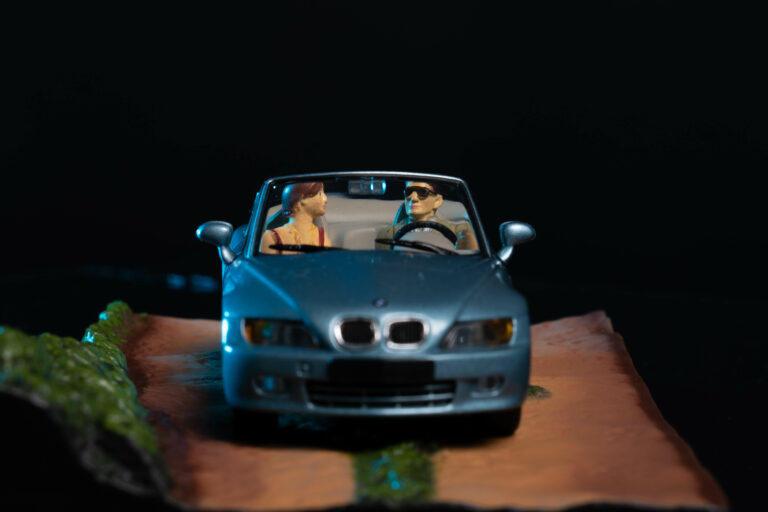 Read more about the article 005 – BMW Z3