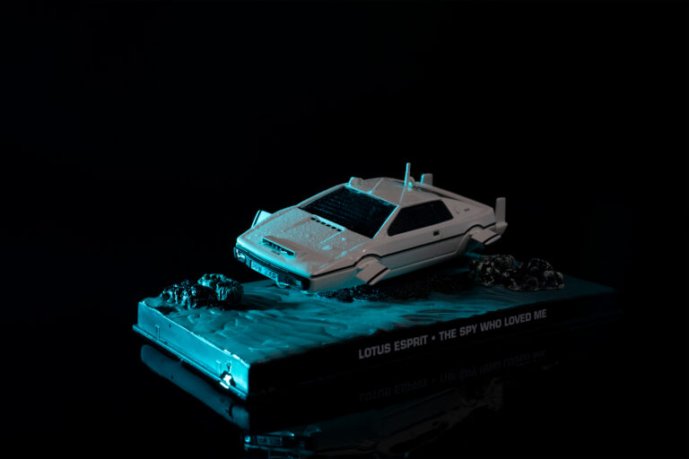 Read more about the article 009 – Lotus Esprit S1